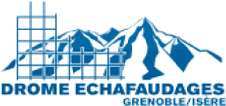Echafaudages Grenoble